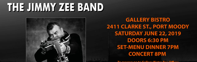 Jimmy Zee Band