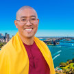 Programs with Sri Avinash in Sydney 2019 image