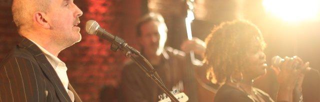 House concert: Tribute to Aretha, Stevie W, JT & Nina Simone