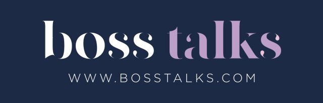 Boss Talks Events Featuring Jigme Love