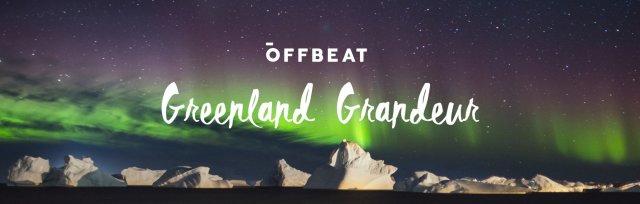 Greenland Grandeur