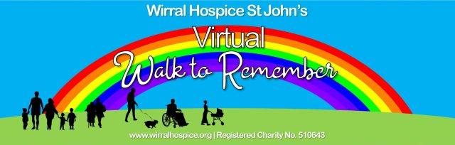 Virtual Walk to Remember