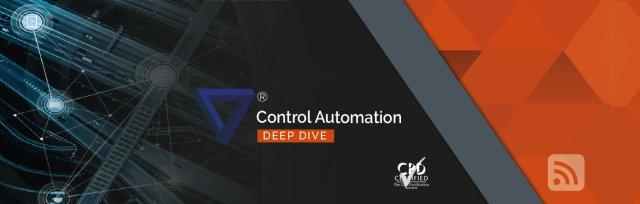 Deep Dive - Control Automation