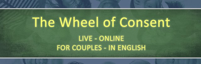 The Wheel of Consent - In English