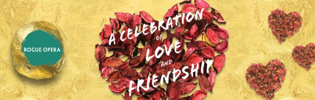 A celebration of Love and Friendship