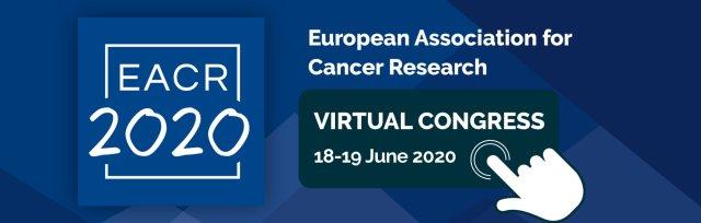 EACR 2020 Virtual Congress