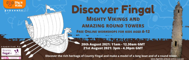 Fingal Hands-on History for Kids
