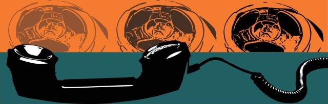 Krapp's Last Tape/The Human Voice