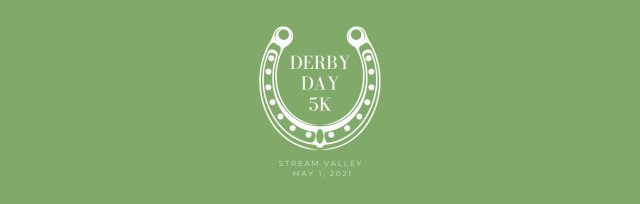 Stream Valley Derby Day 1K/5K