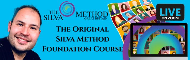 Silva Method BLS (Foundation Course) [CID:602]