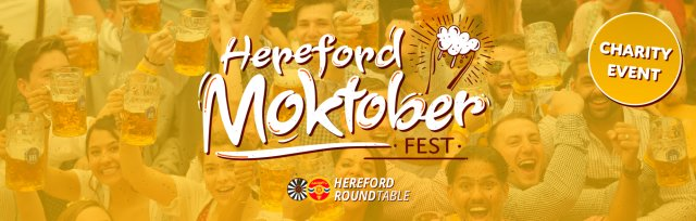 Hereford Moktoberfest