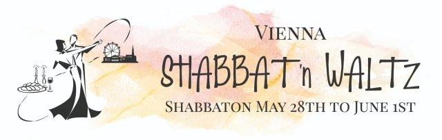 Shabbat 'n Waltz 2021