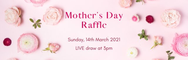 Mother's Day Raffle