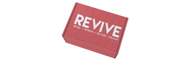 The Momference®  Hybrid REVIVE Add-On Experience Box