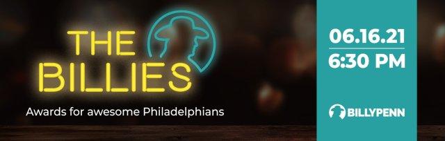 The Billies: Billy Penn's annual award show
