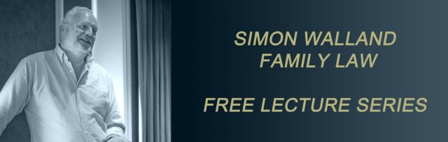 FREE LECTURE - Dealing with False Allegations