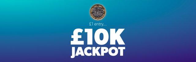 £10K Summer Super Draw