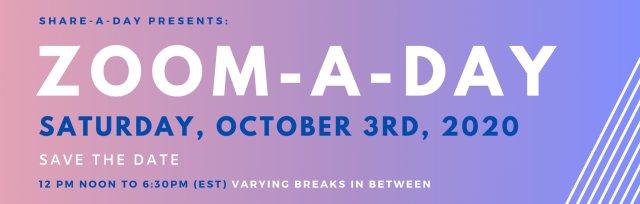 NYCMA Zoom-a-Day 2020