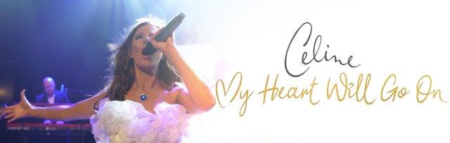 Celine- My Heart Will Go On - Kent