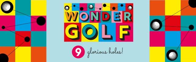 Wonder Golf Tickets