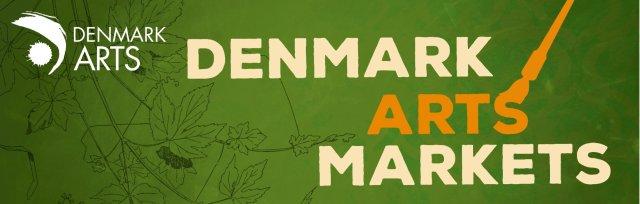 Denmark Arts Markets