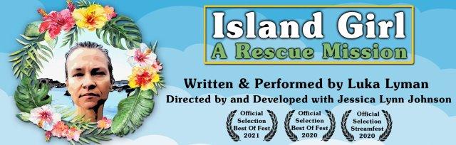 Island Girl: A Rescue Mission