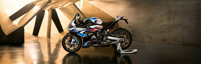 M1000RR and S1000R Launch Day