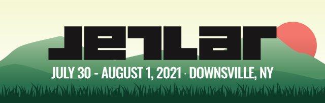 JetLAG Festival Genius Loci