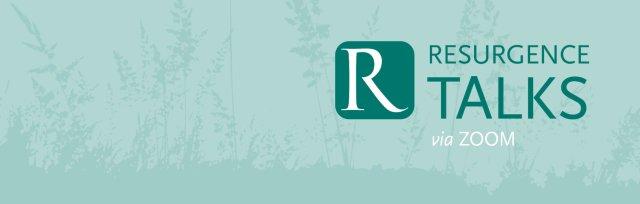 Resurgence Talks: Jo Hand & Liam Jones - Embracing Technology for Sustainability