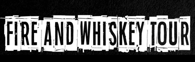 TALENTBANQ Presents Emilia Quinn & Emma Moore | Fire and Whiskey Tour