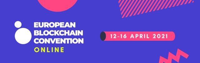 European Blockchain Convention - Recordings Pass