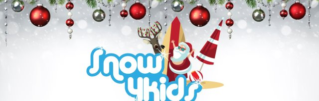 SNOW4KIDS X-MAS - Saturday 23/01/2021