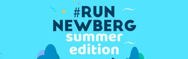 Run Newberg Summer Edition