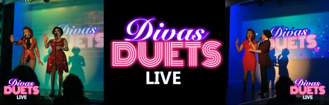 Divas Duets LIVE!