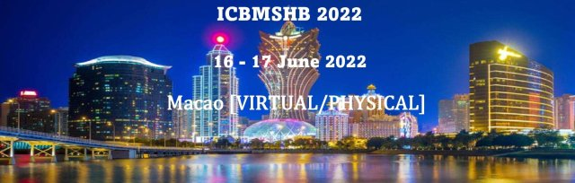 International Conference on Business Management, Society and Human Beings 2022