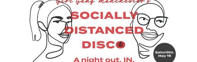 Socially Distanced Disco