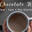 Hot Chocolate Healing Festival, Third Edition image
