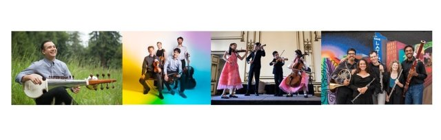 A Celebration of Musicians Around the Bay