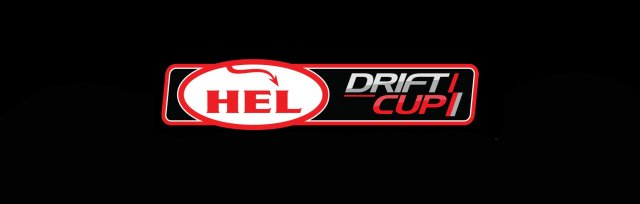 HEL DriftCup round 1 2020