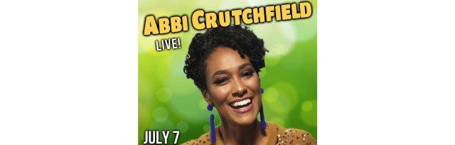 Abbi Crutchfield: Live Stand-up Comedy