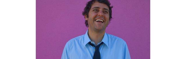 Ben Gleib & Friends Birthday Show