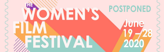 The Women's Film Festival 2020 All Access Badge