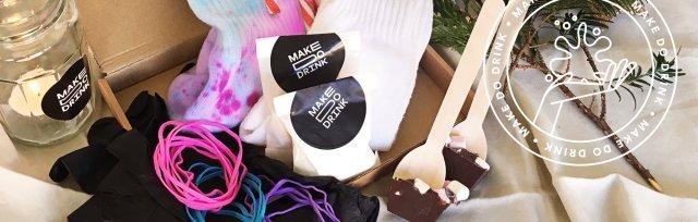 MDD: Tie Dye Kit
