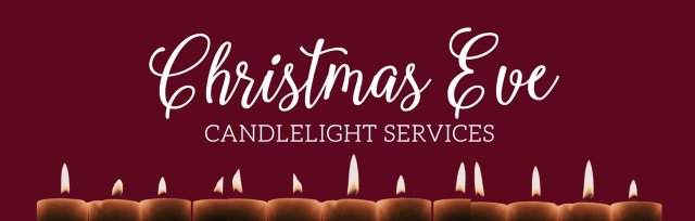 Christmas Eve Services at Colonial Woods Missionary Church