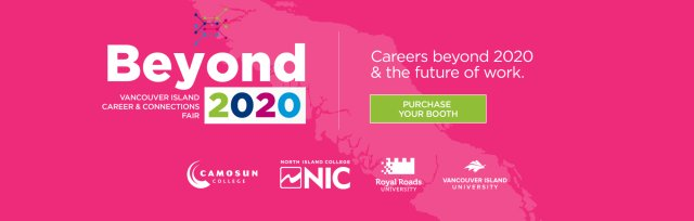 Beyond2020 - Vancouver Island Career & Connections Fair