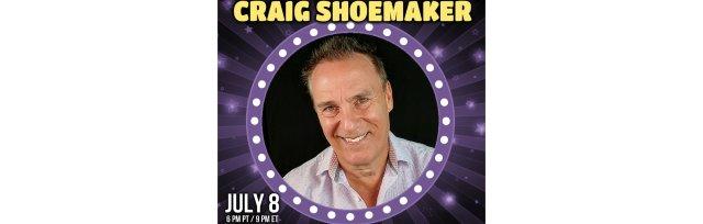 Craig Shoemaker: Live Stand-up Comedy