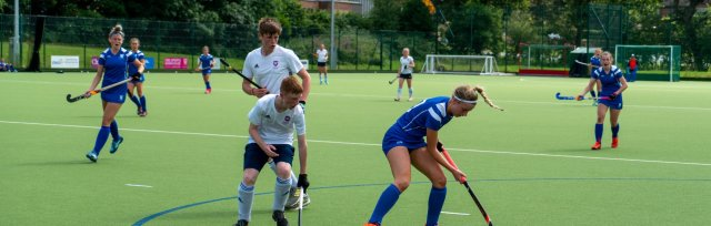 360.Hockey Academy - University of Manchester Sport