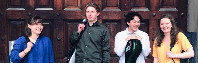 Highgate Festival - The Alacris String Quartet