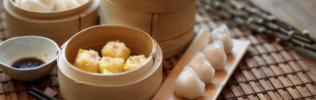 Bao and Dumpling Online Party