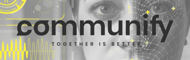 Launch event Communify